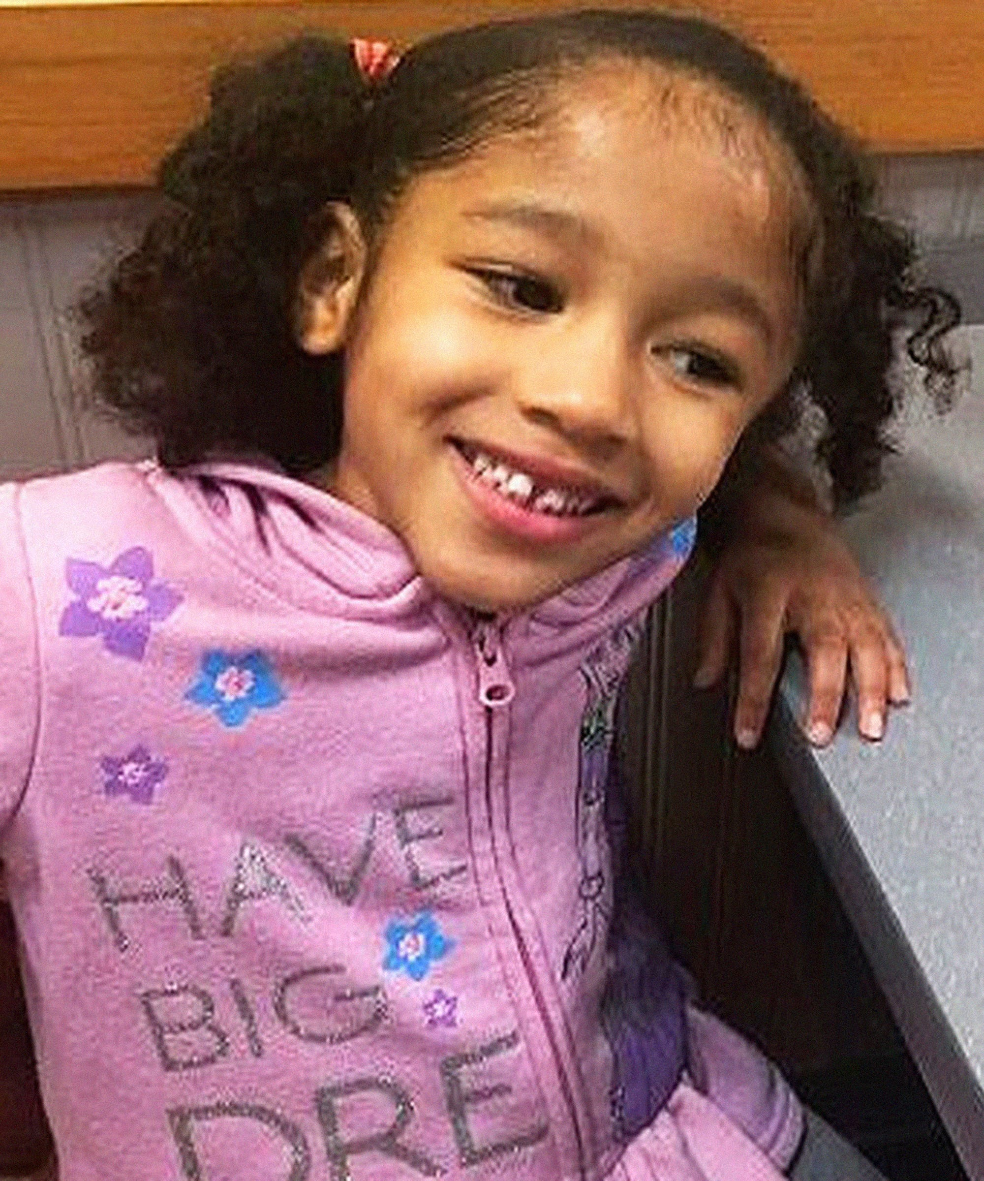 Maleah Davis' Mom Holds Out Hope That She's Alive