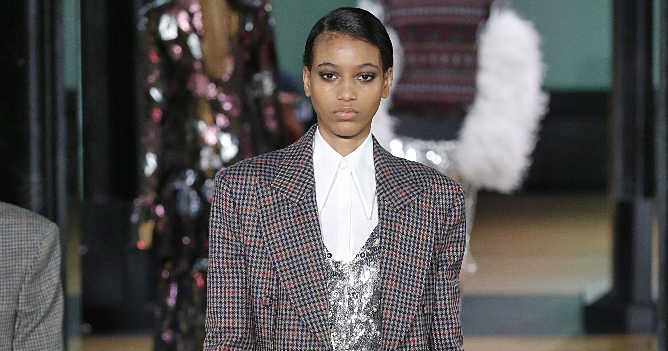 4c7b6ef10d NYFW Trends Fall Winter 2018 Future Fast Fashion Styles