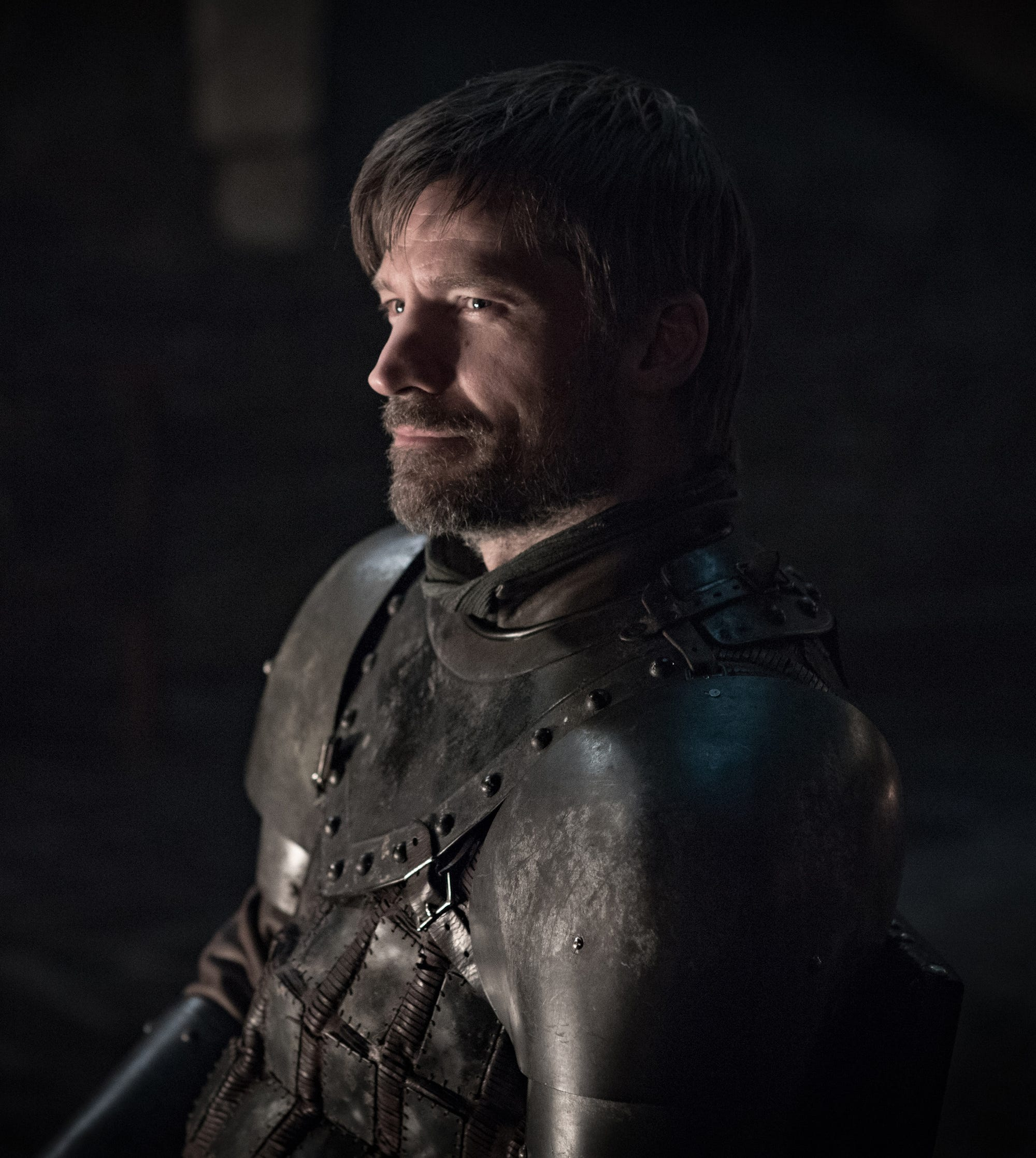 Um, Jaime Might Really Be Azor Ahai On Game of Thrones