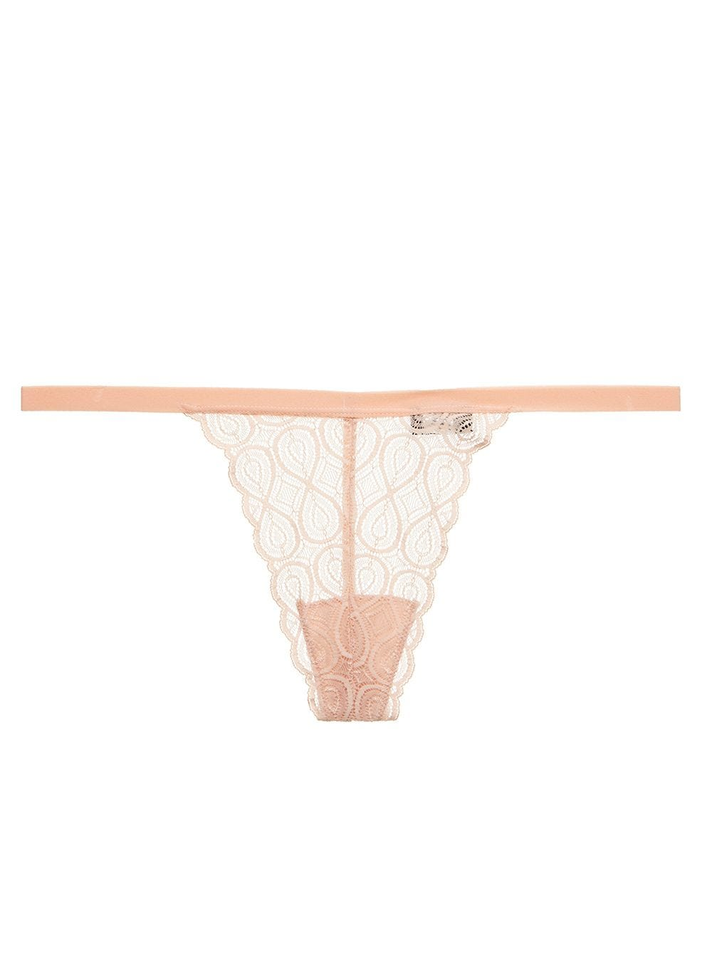 fc408c2c1485 Types Of Underwear Every Woman Needs, Thongs To Briefs