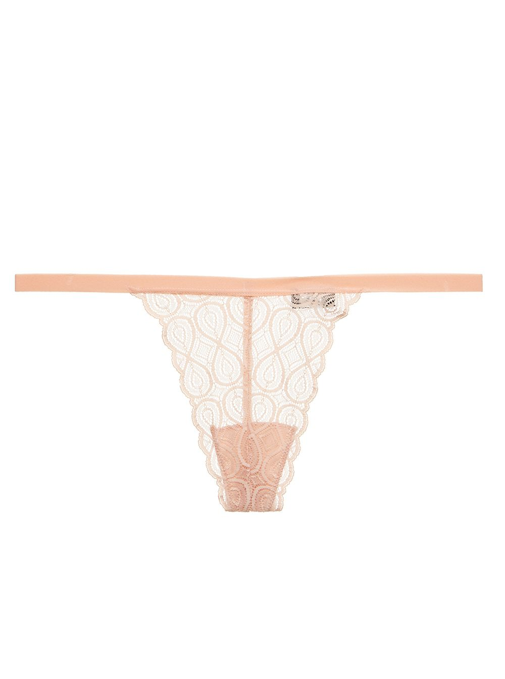 cb0b7f4edc The Six Types Of Underwear Every Woman Needs