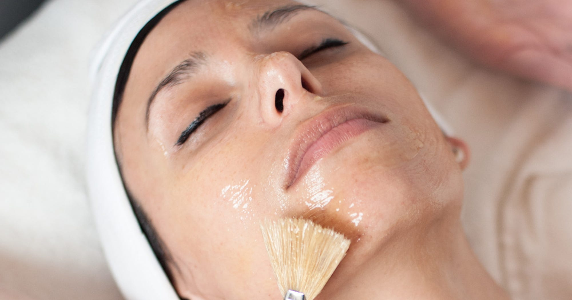 These Facials Show You Every Gross Thing Hiding In Your Pores
