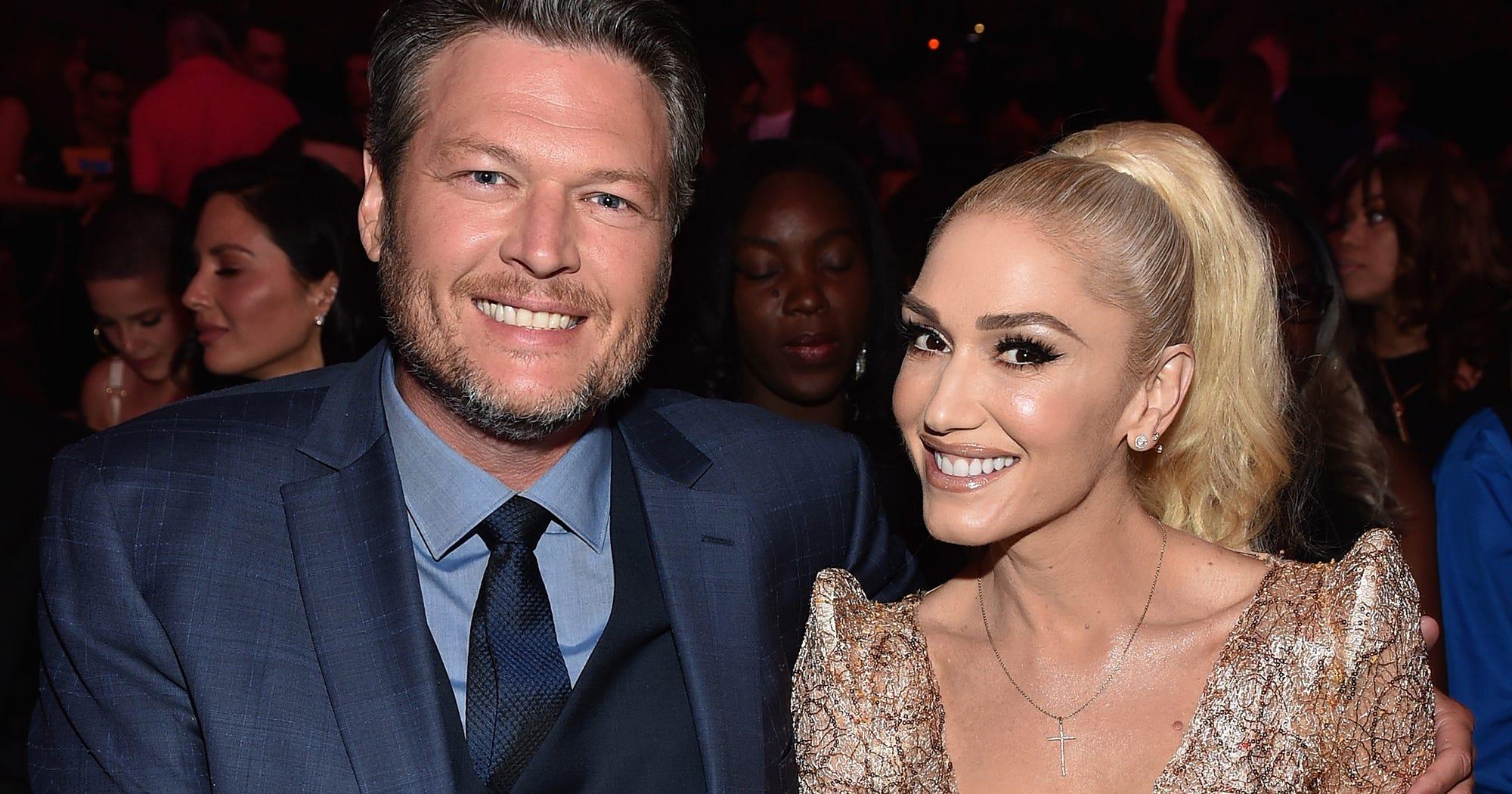 Blake Shelton Revealed the Real Reason Why He Wont Marry Gwen Stefani