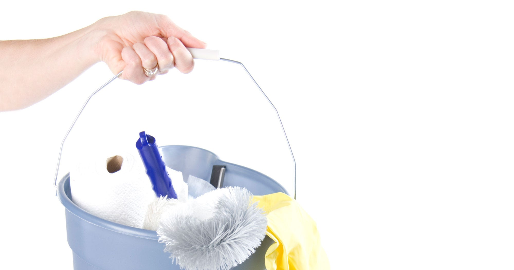 You'll Be Shocked What Your Housekeeper Can Tell From Your Home
