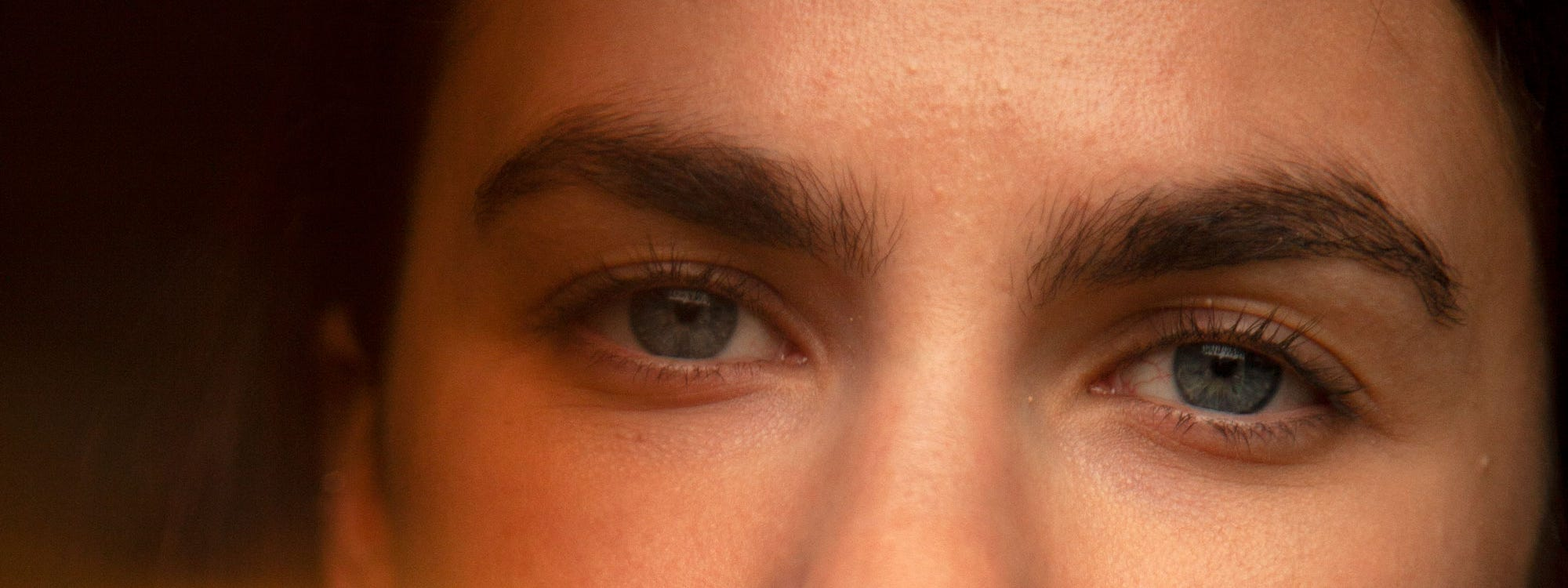 How To Fix A Bad Eyebrow Tint