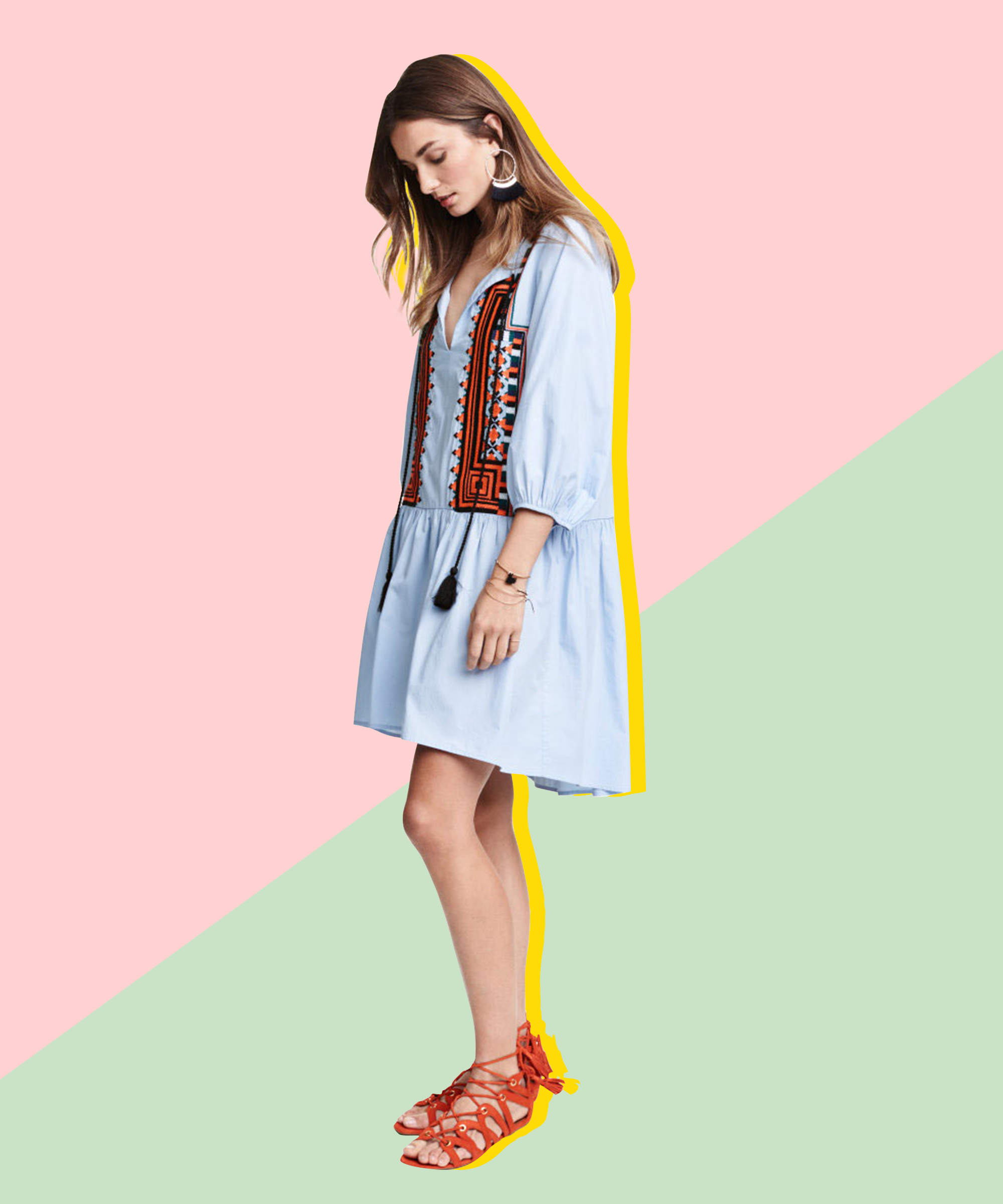 Cheap Dresses Under 100 - Spring Style