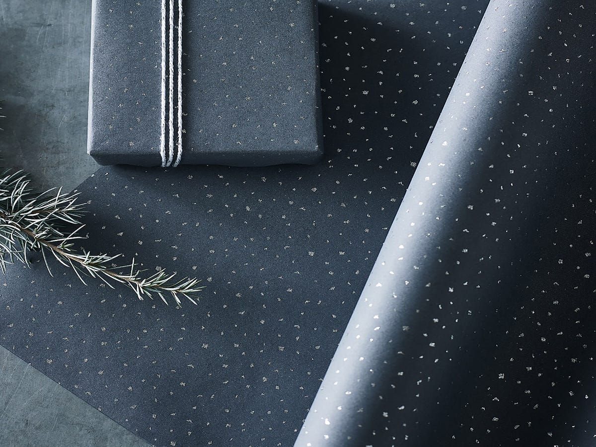 The Stylish Wrapping Paper We Want To Gift Ourselves
