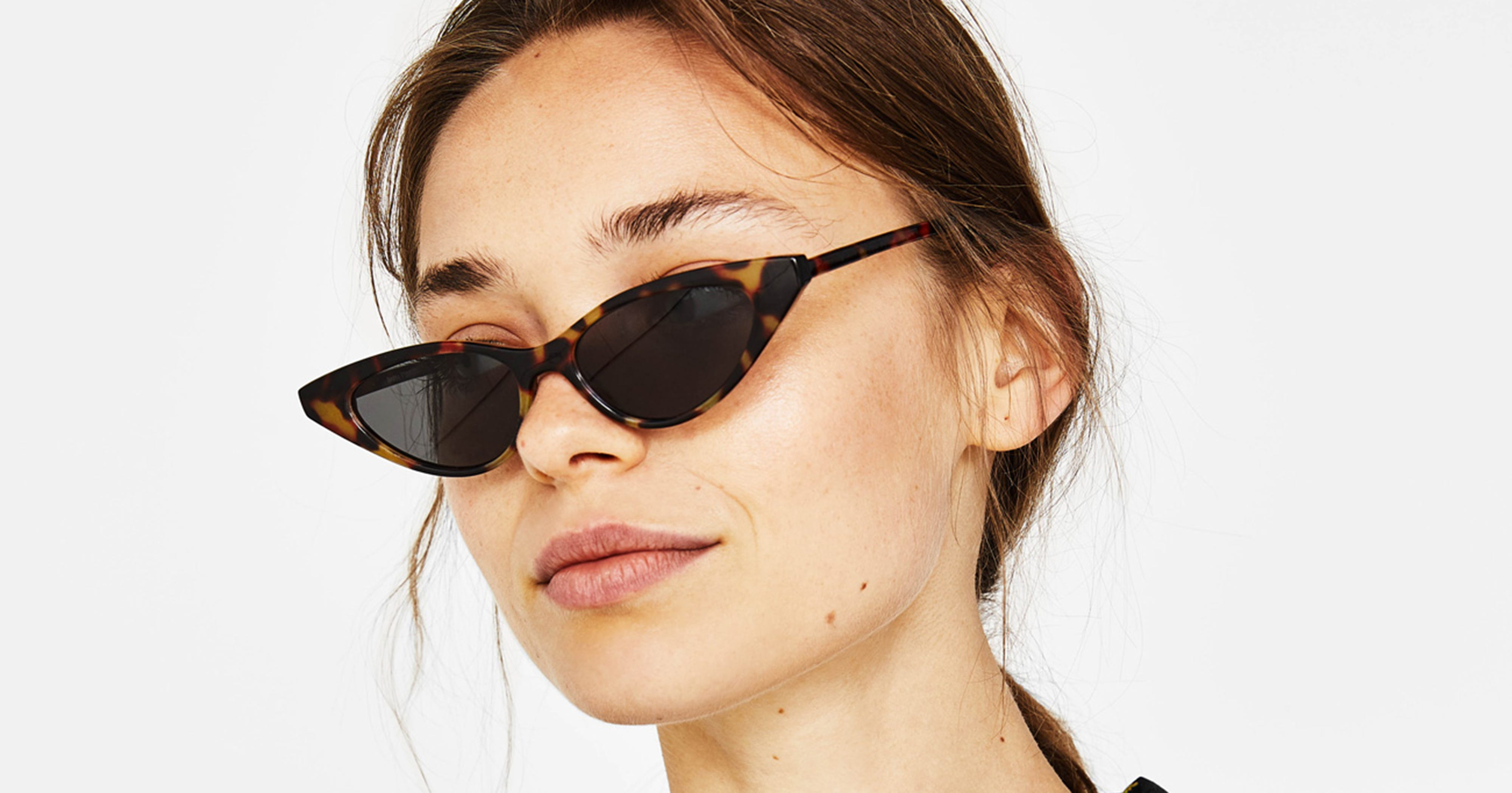 4a4dd9a7fac Best Sunglasses Trend 2018 For Women To Shop