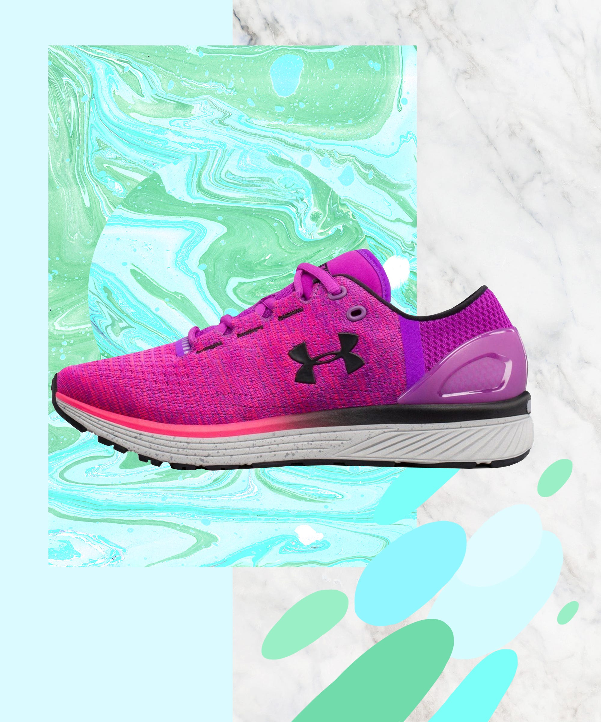 10 Workout Sneakers That Cost Less Than $100