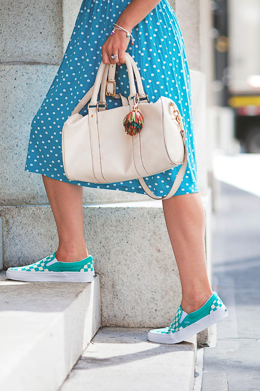 2019 year style- How to teal wear vans