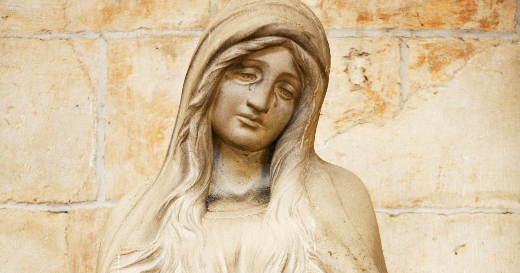 Why Catholicism Celebrates Its Most Complicated Female Saint This Week