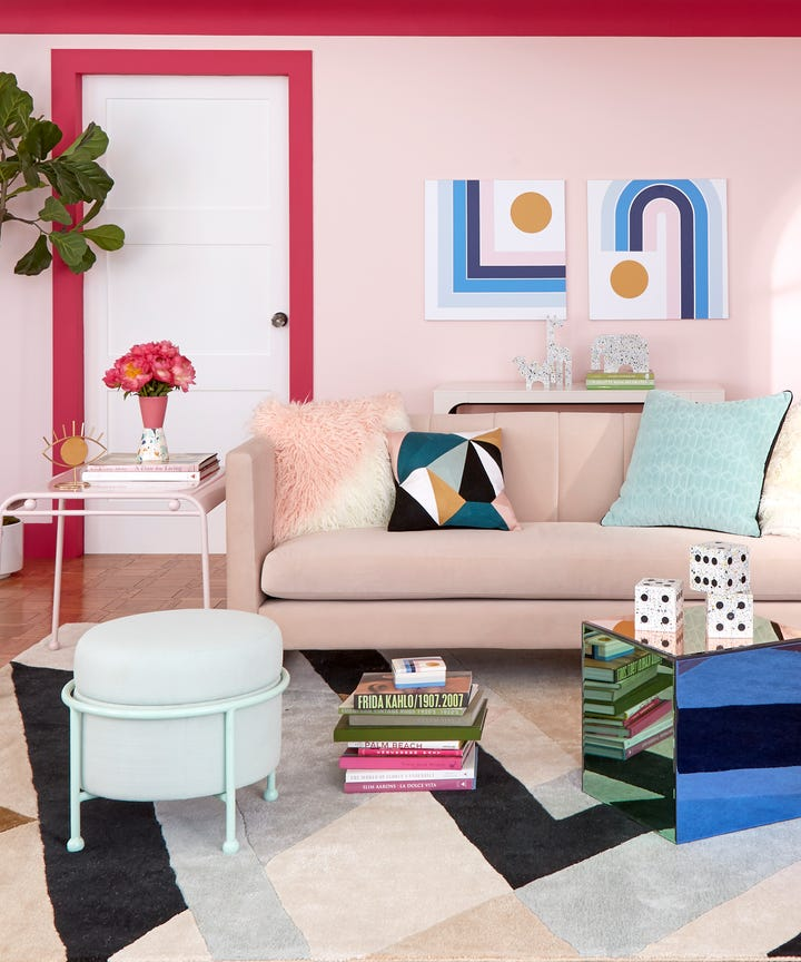 Jonathan Adler S Exclusive Home Line Is Now On