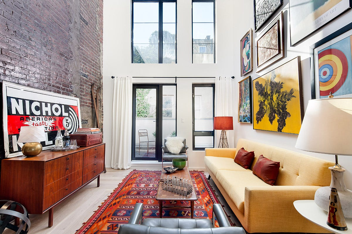 8 of nycs cutest tiniest apartments on the market right now
