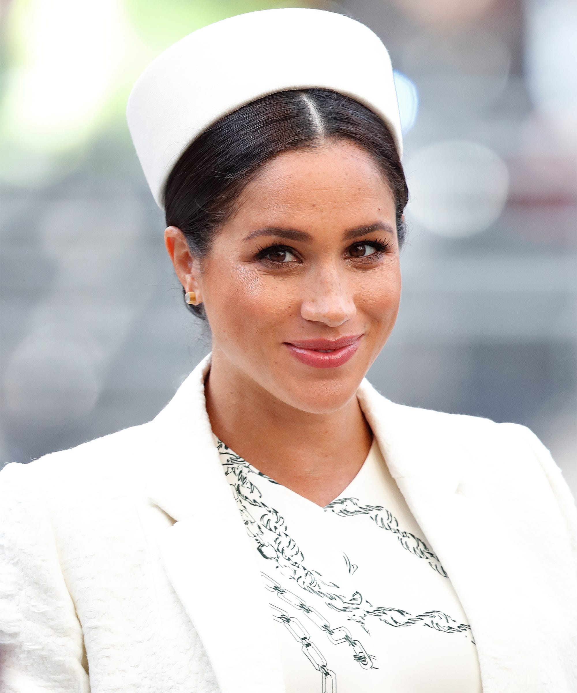 Meghan Markle Reportedly Won't Meet With Trump During His U.K. Visit