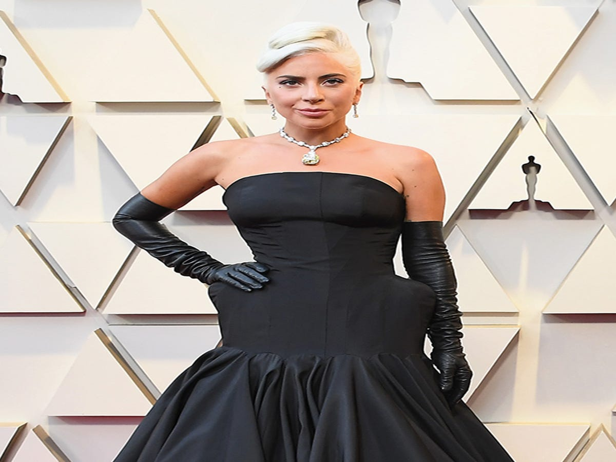 These Were The Best Dressed Celebrities On The Oscars Red Carpet