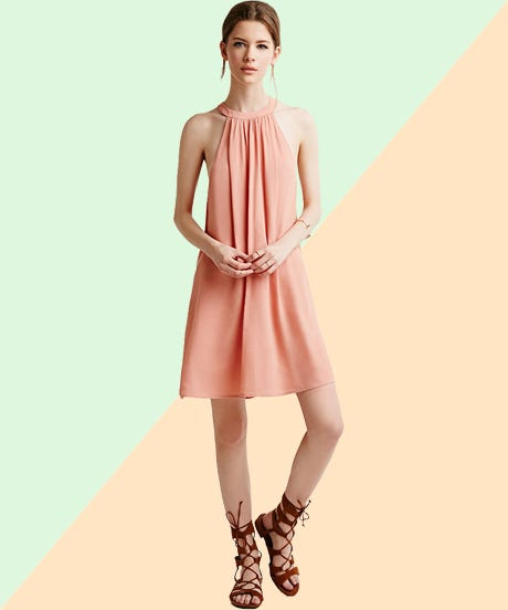Dresses To Wear To A Summer Wedding