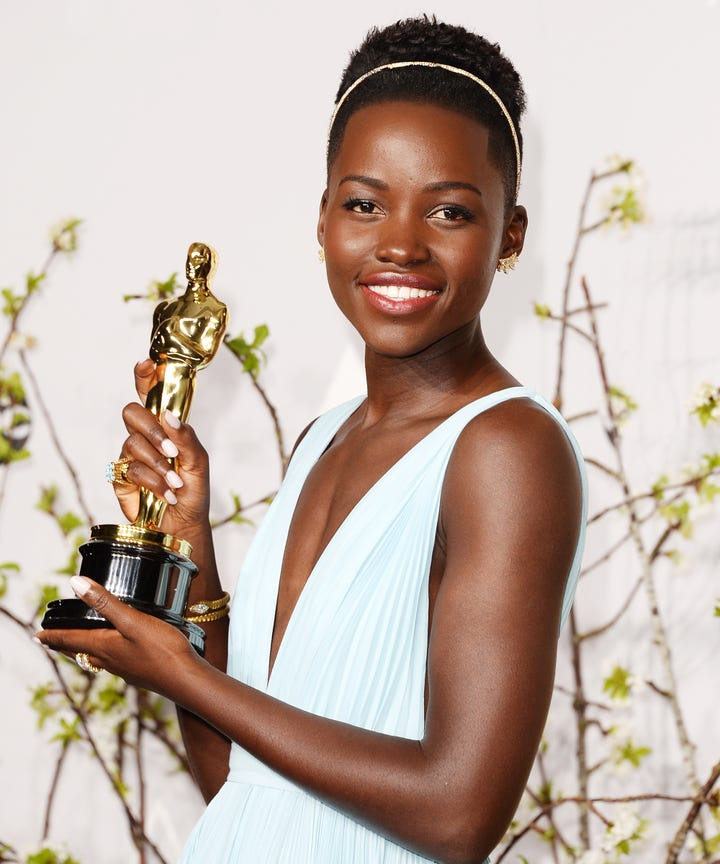 Every Black Oscar Winner Ever - Actors And Filmmakers