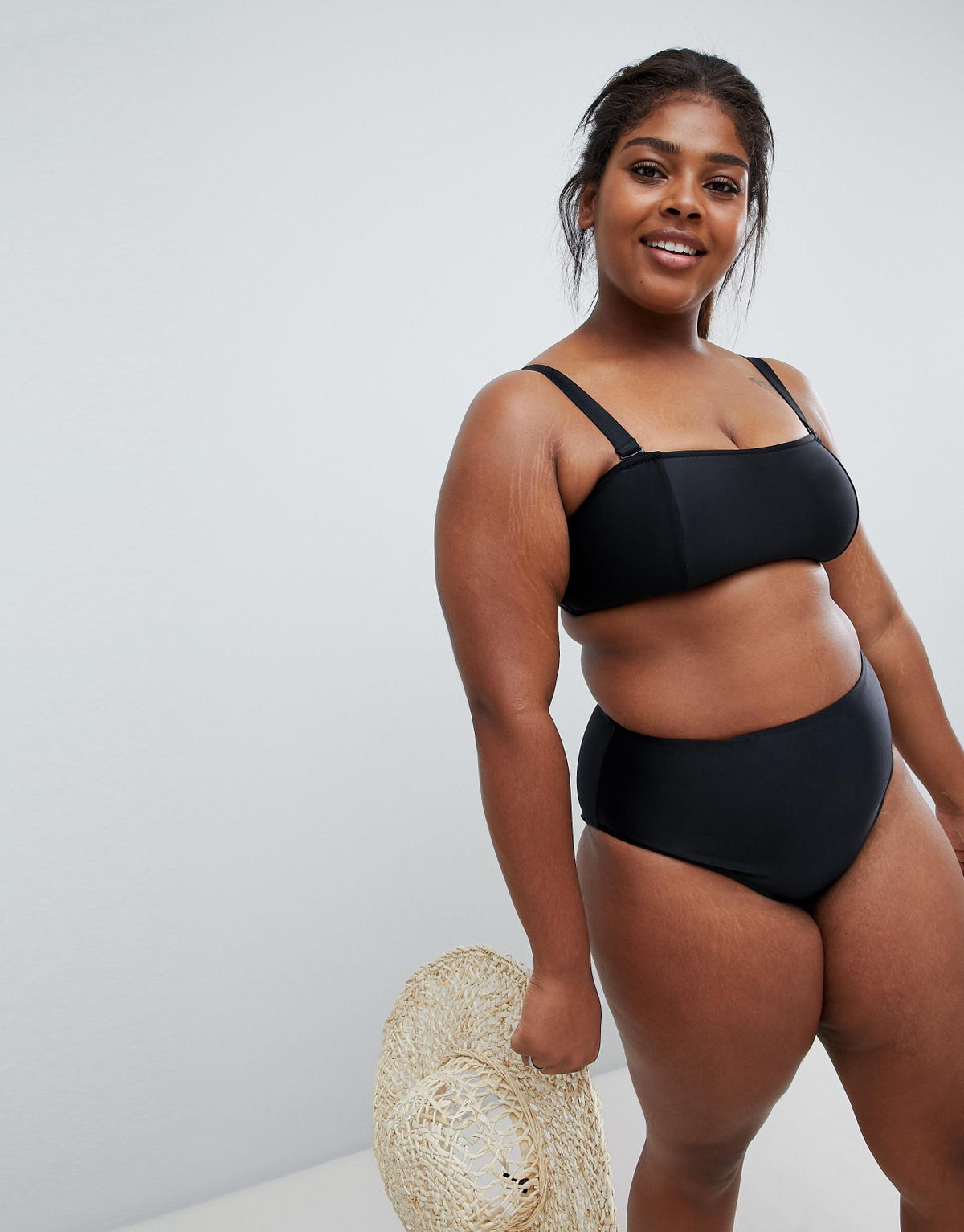 Supportive Bikinis & Swimsuits For Women With Big Busts