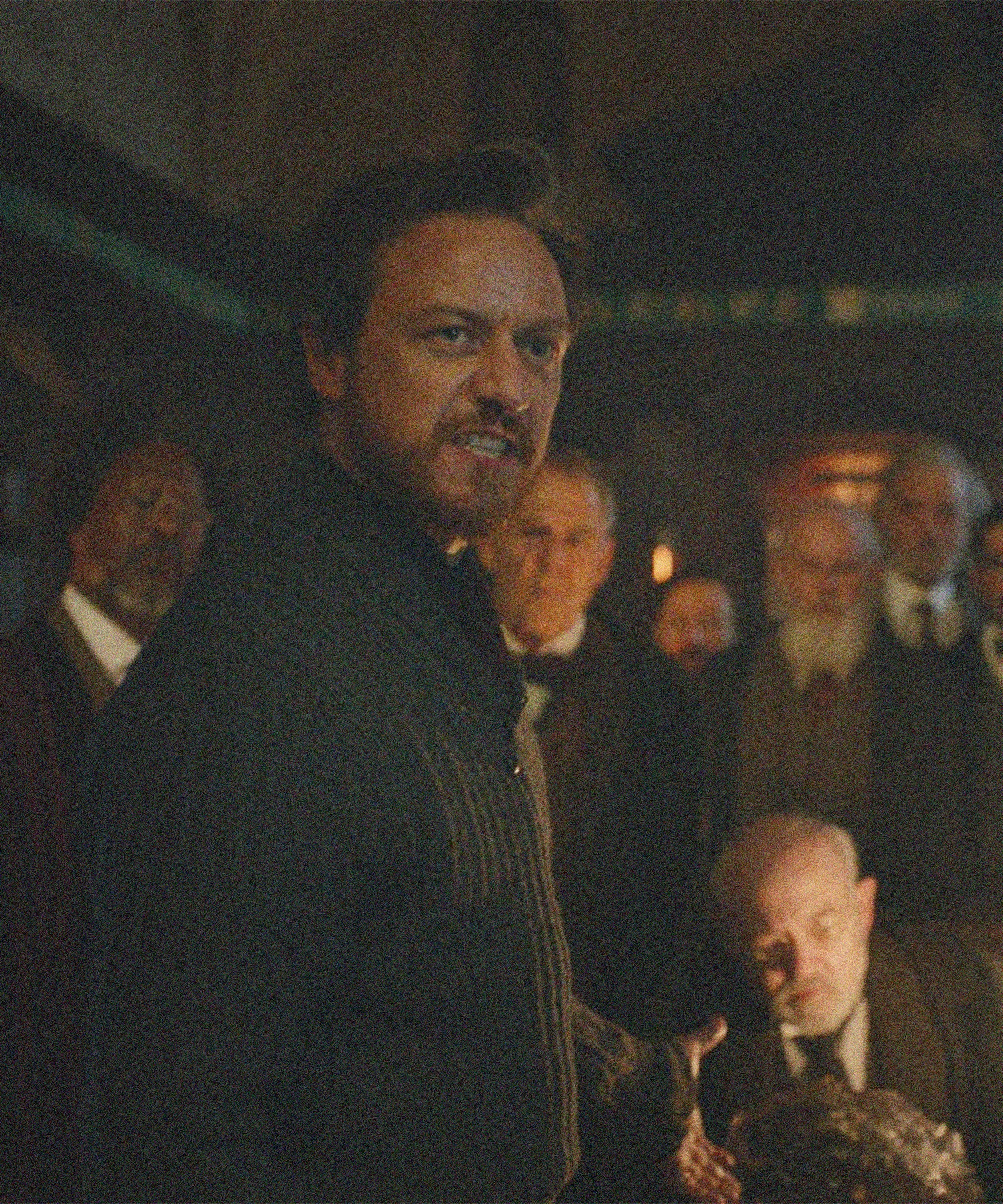 HBO Is Ready To Fill The GOT-Sized Hole In Your Heart With His Dark Materials