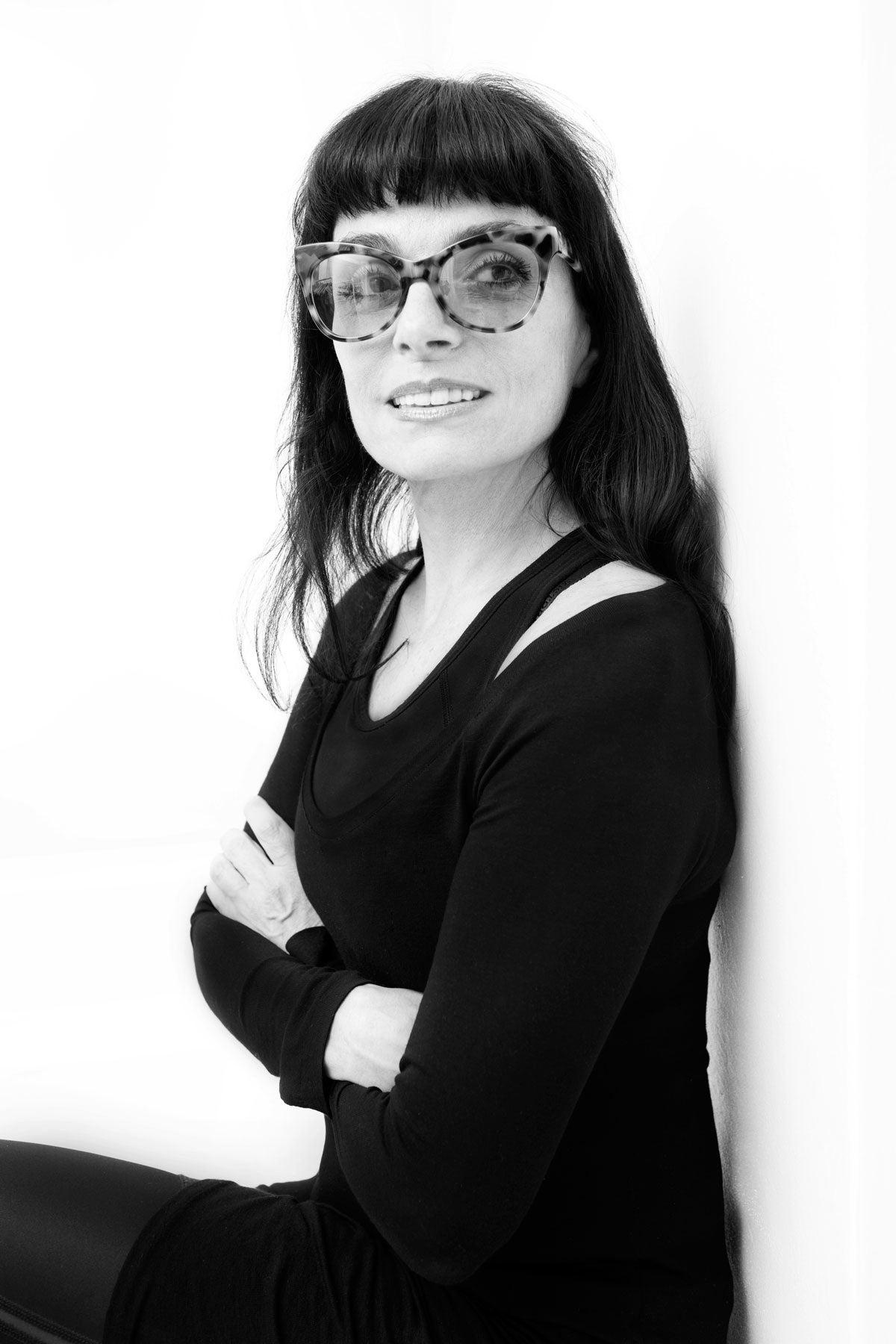 Norma Kamali Interview- Norma Kamali Beauty Secrets