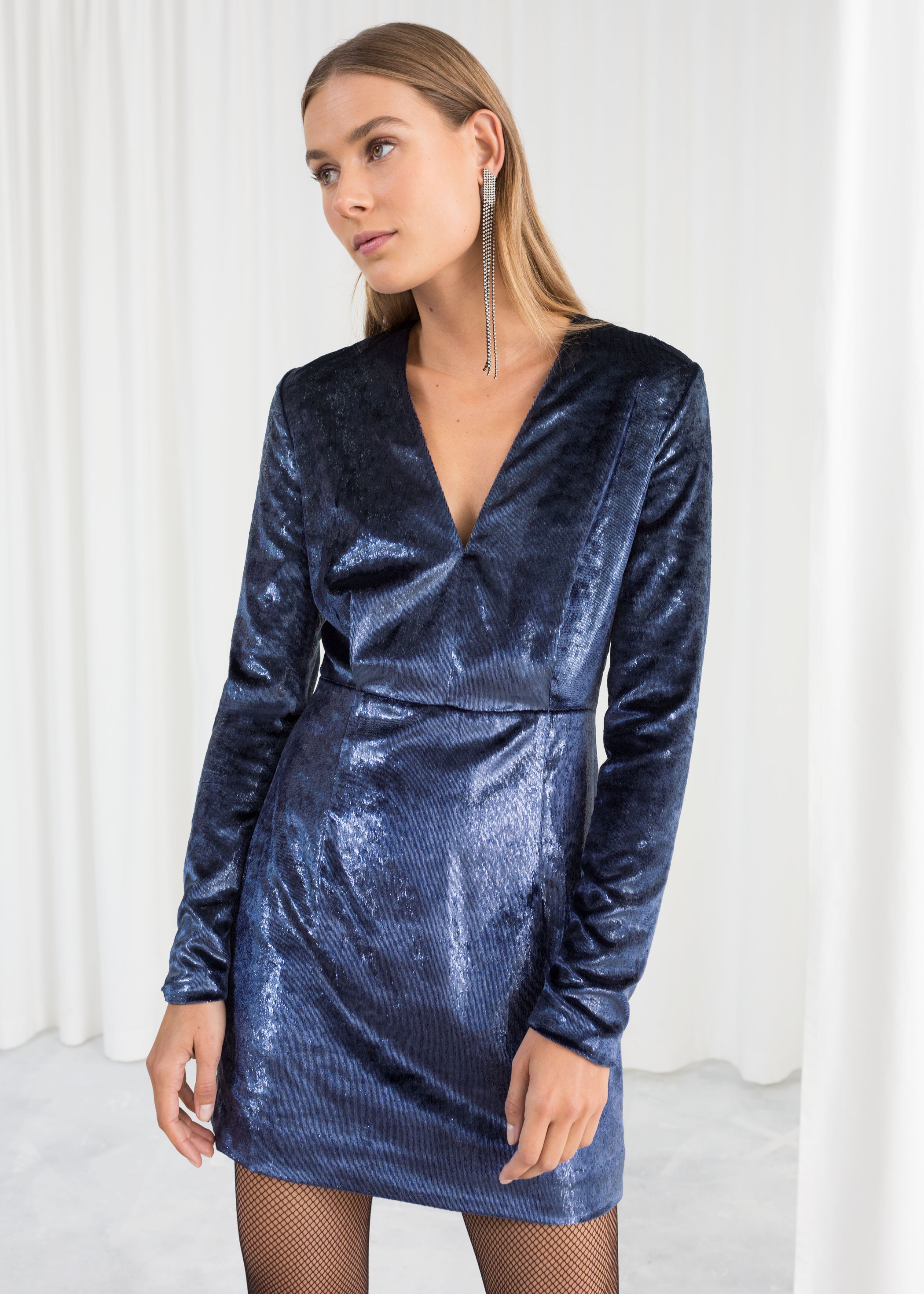 b96f1b541f13 Best Party Dresses To Wear On New Years Eve 2019