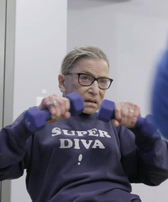 rbg working out ruth bader ginsburg movie