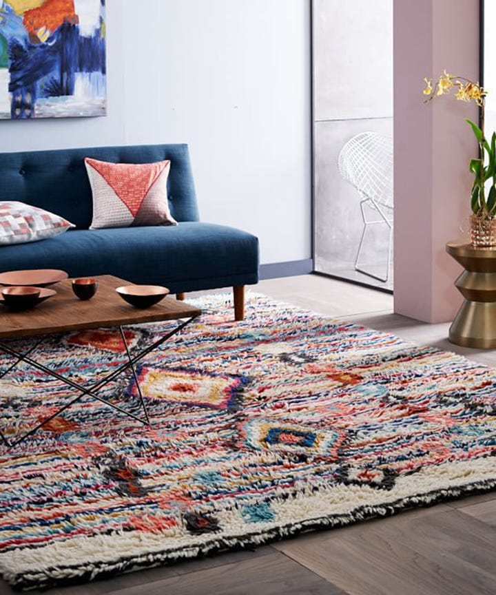 Ever Look Around Your Place And Think There S Just Something Off Here We To Break It You But Probably Don T Have The Right Rug Blanketing
