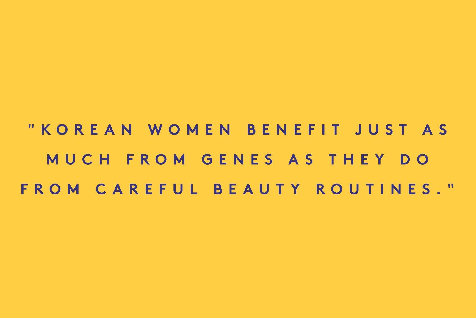 International Beauty Secrets - Skin Care Tips