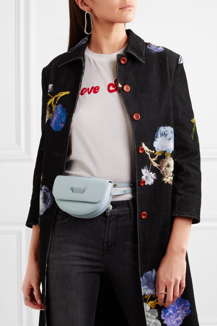 63c745be59cc Cute Bum Bags, Fanny Packs, Small Travel Bag Trend