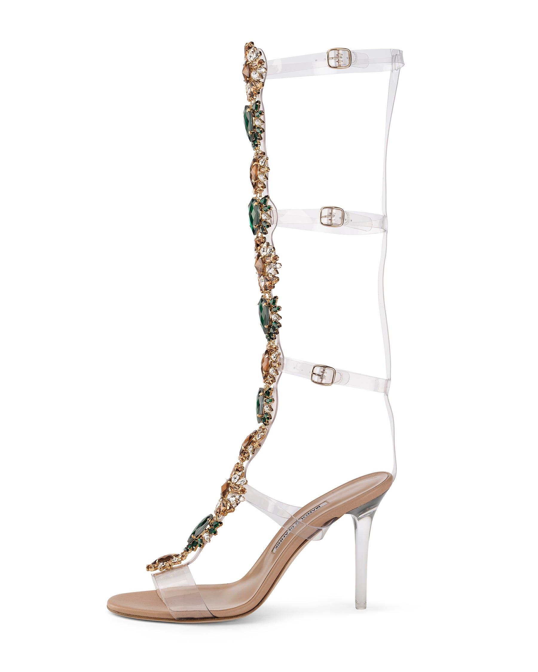 tom shoes size bosli strap us for runway gold club with house ankle formal ford of the heels sandals b brown collection design chocolate m regular alloy