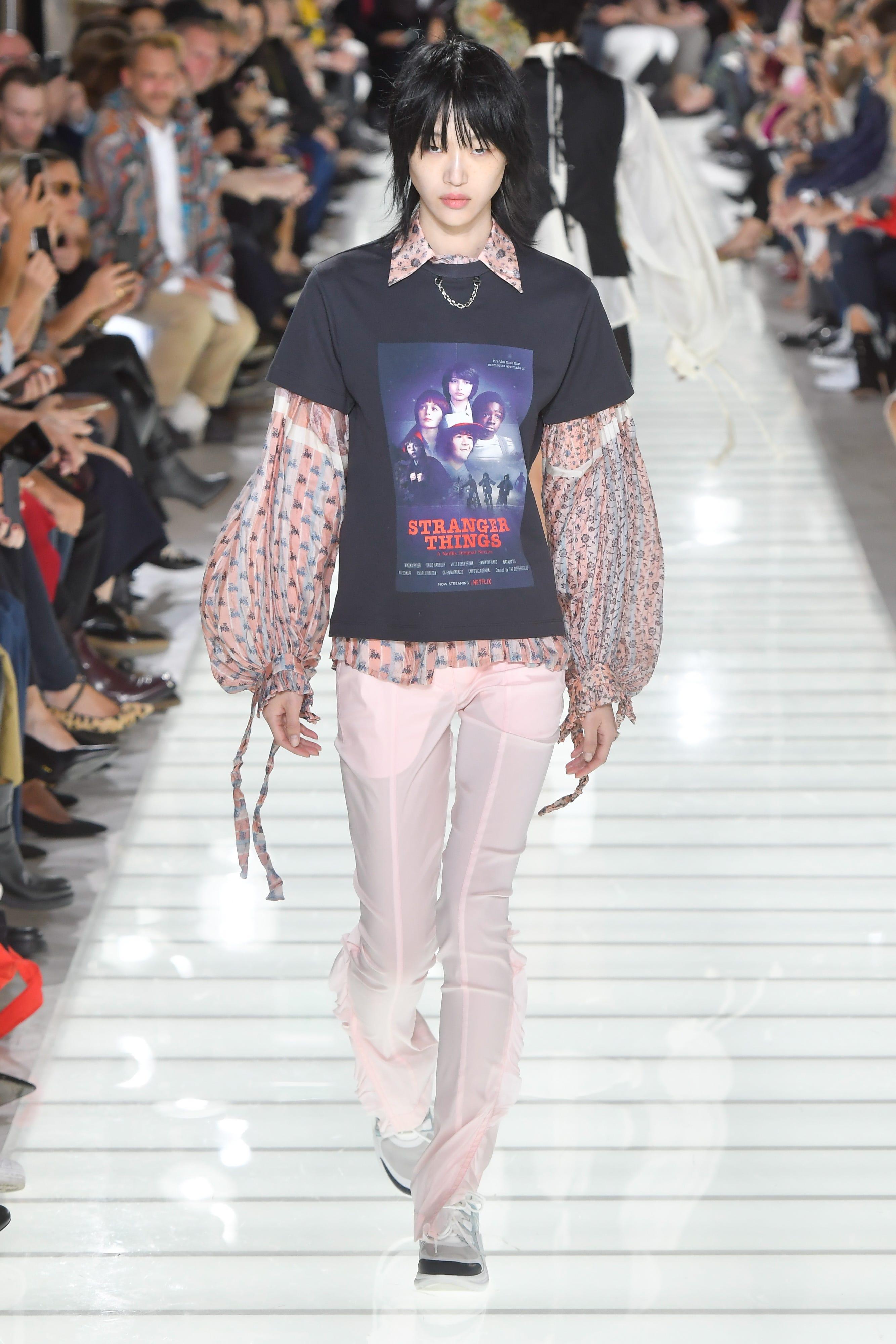 Tipshow Fashion to dress like jenny humphrey
