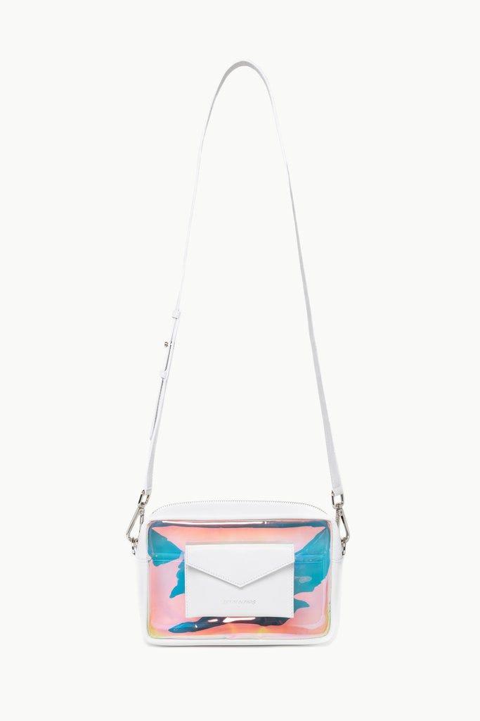 5e886b8a7f Best Clear Purse And Handbag Trend During Fashion Week