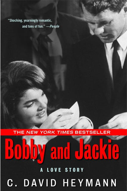 Best Kennedy Books To Read Before The Movie Jackie