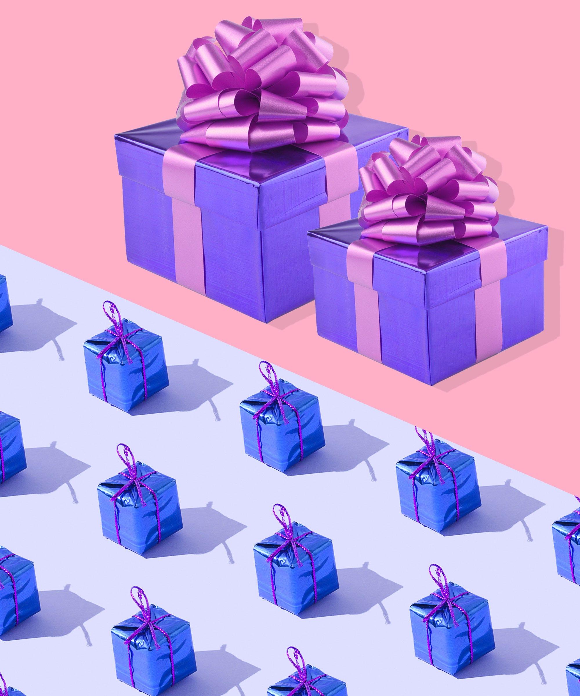 Weihnachtsgeschenke, die nicht 08/15 sind