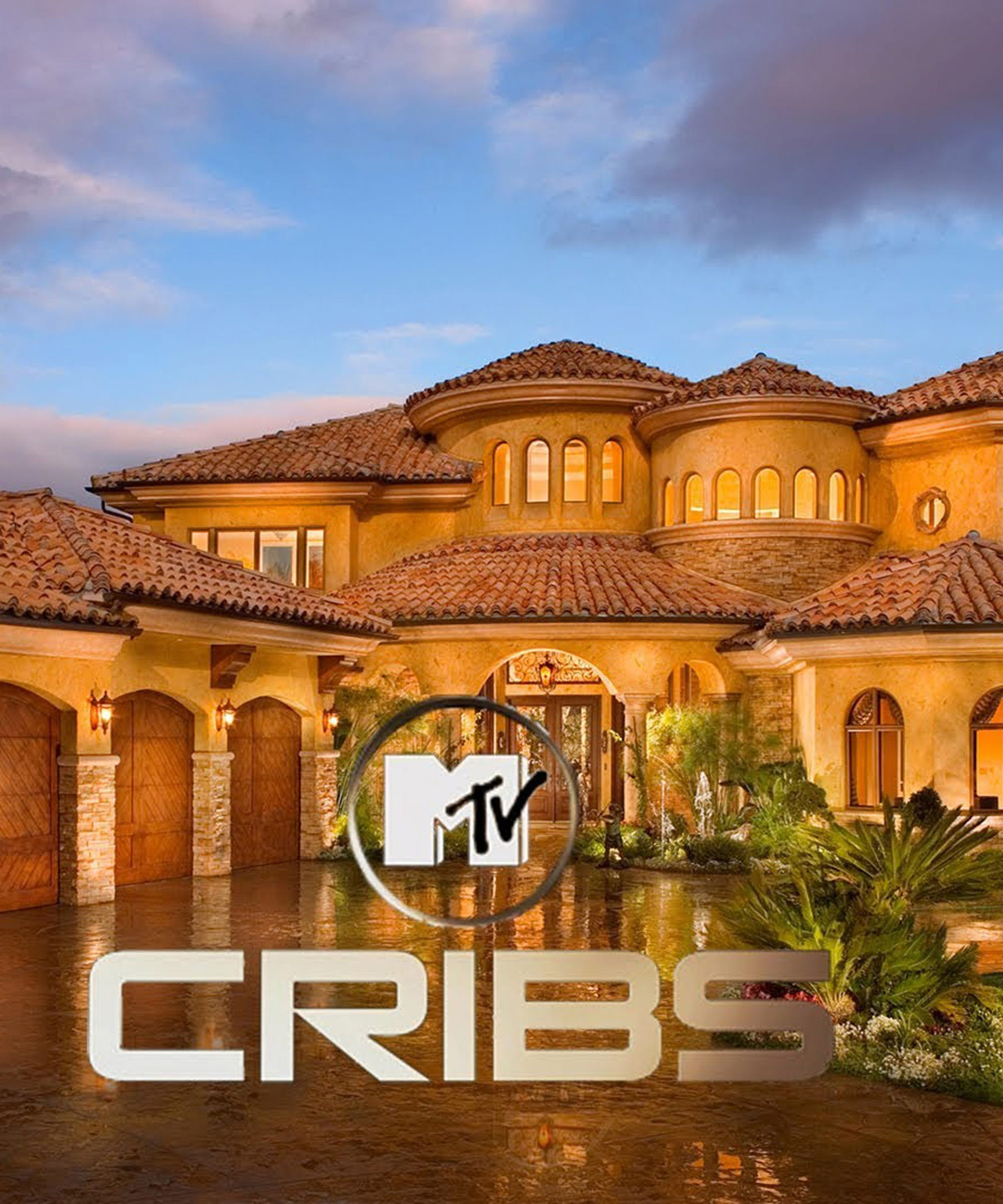 Best Mtv Cribs Moments Most Expensive Celebrity Homes