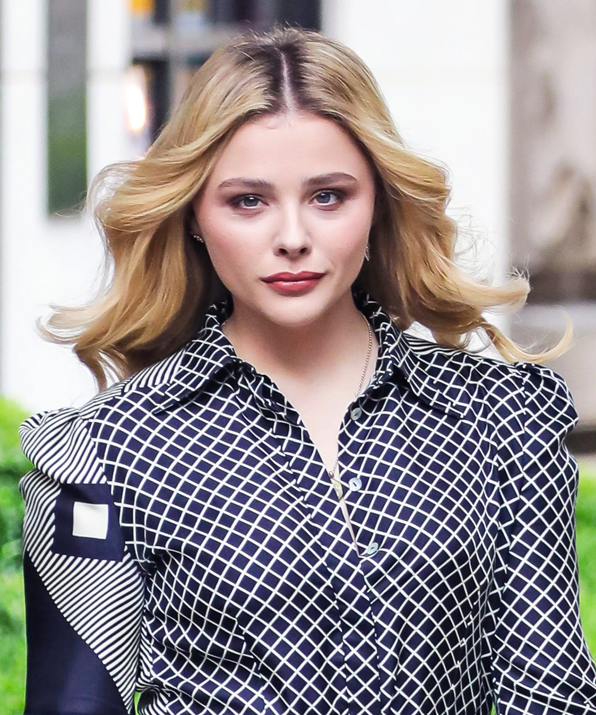 """Chloë Grace Moretz Has """"Distanced"""" Herself From Writer Accused Of Sexual Misconduct"""