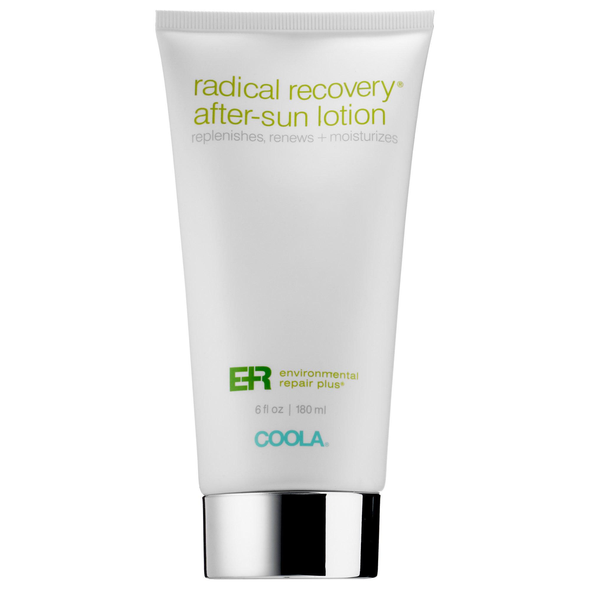 Face Sunburn Healing Tips