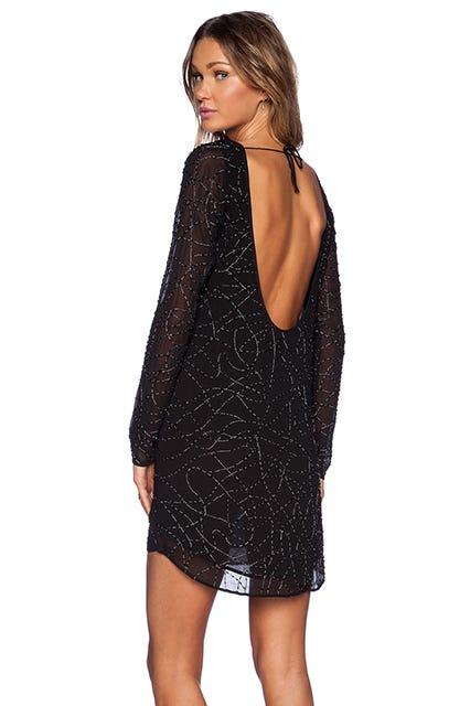 d24f9c93a5 Party Dress L.A. Blogger Recommendations