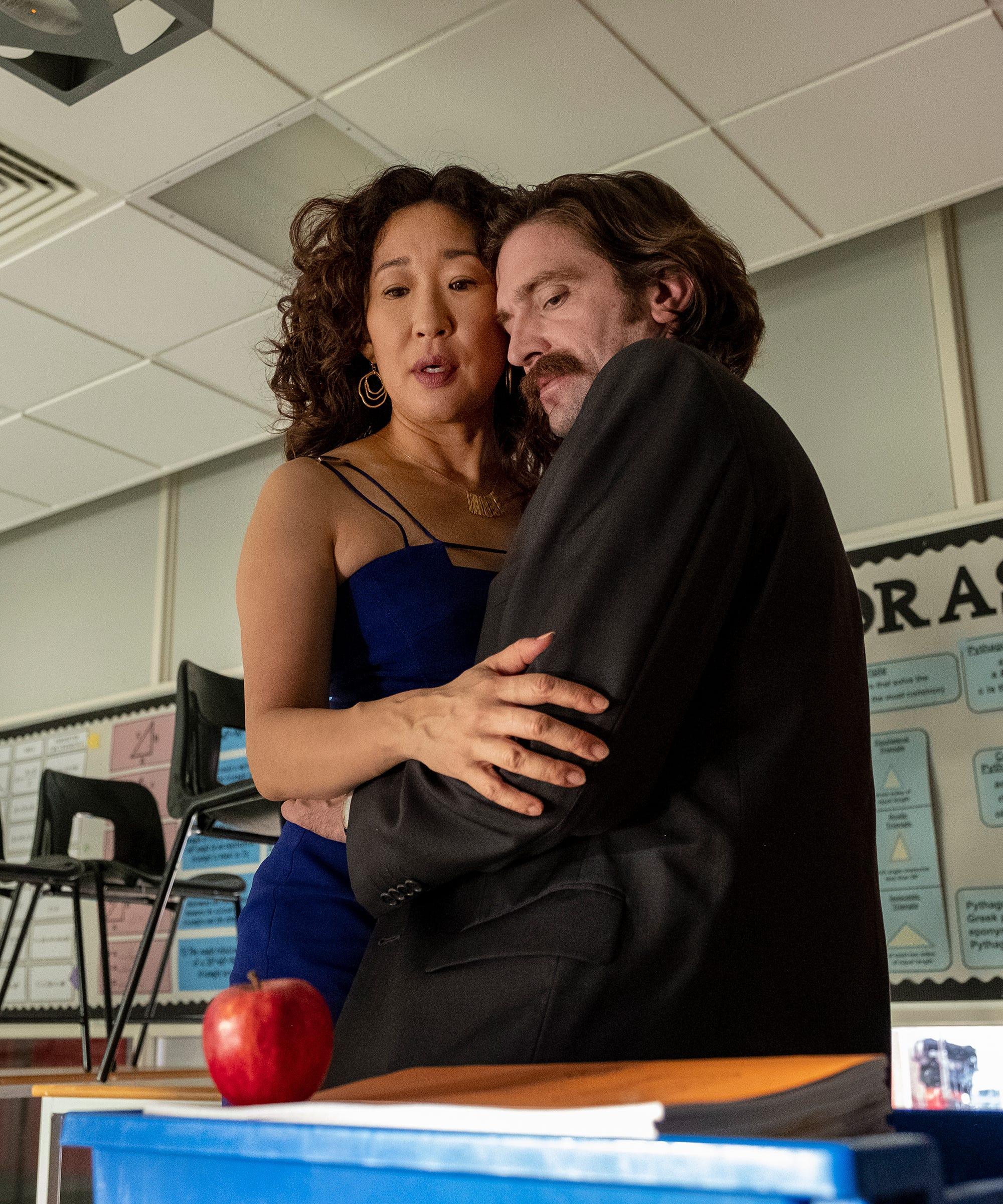 Killing Eve Season 2 Episode 3 Recap: Listen To Your Heart