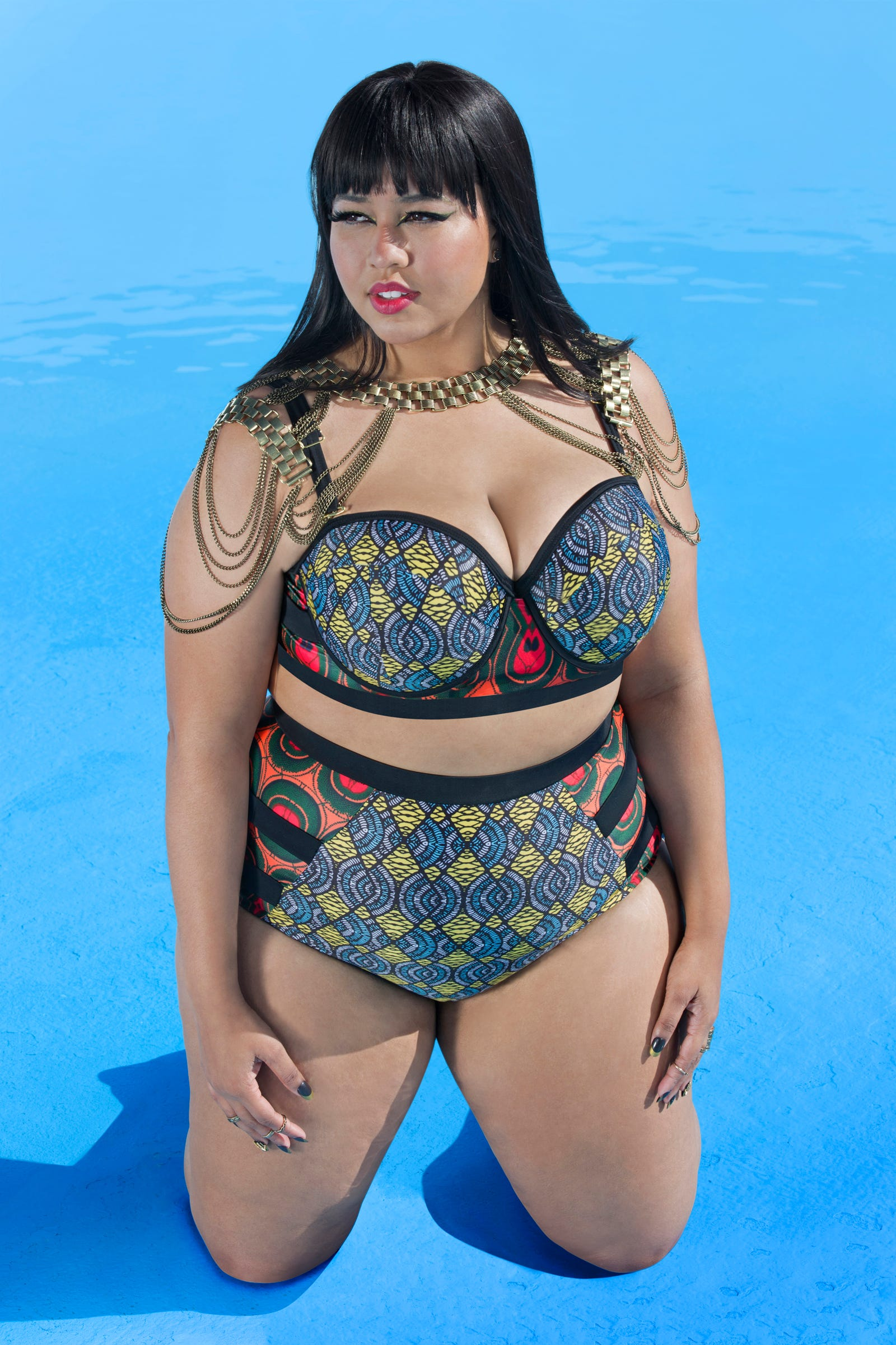 d452eaf1673 Gabi Fresh Swimsuitsforall Swimsuit Collection