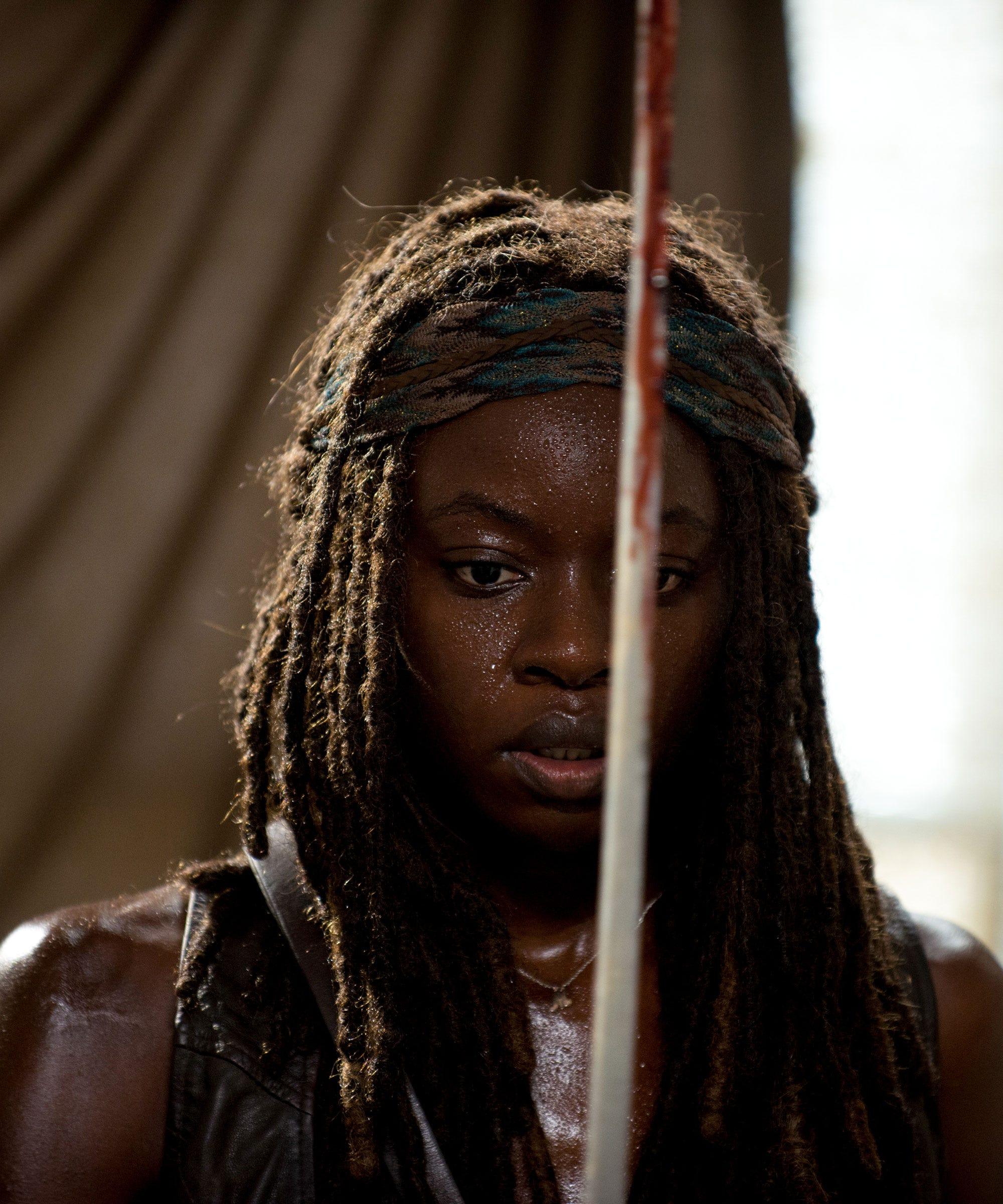 The Walking Dead Season 6 Episode 8 TV Recap