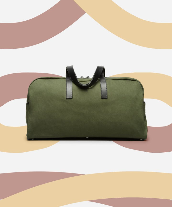 Lengthier trips away call for suitcases, but autumn requires a travel bag  that can help us sail smoothly through mini yet hectic train, plane, ... afd078b5ed