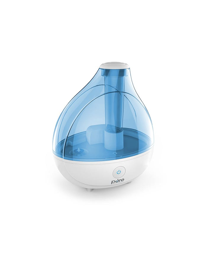 Best Humidifiers For Dry Skin, Winter Allergies 2018