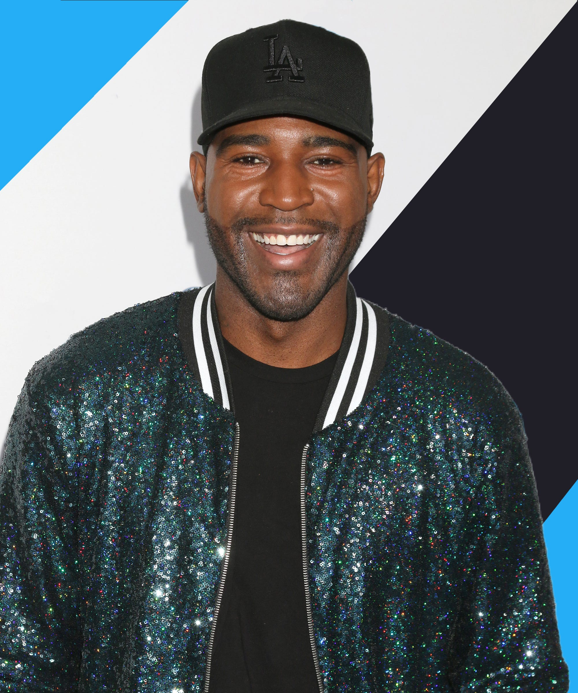 Queer Eye's Karamo Brown Deletes Twitter After Sean Spicer Comment