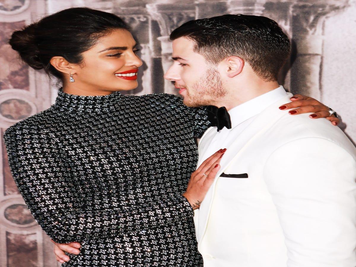 This Is How Much Priyanka Chopra & Nick Jonas Are Worth