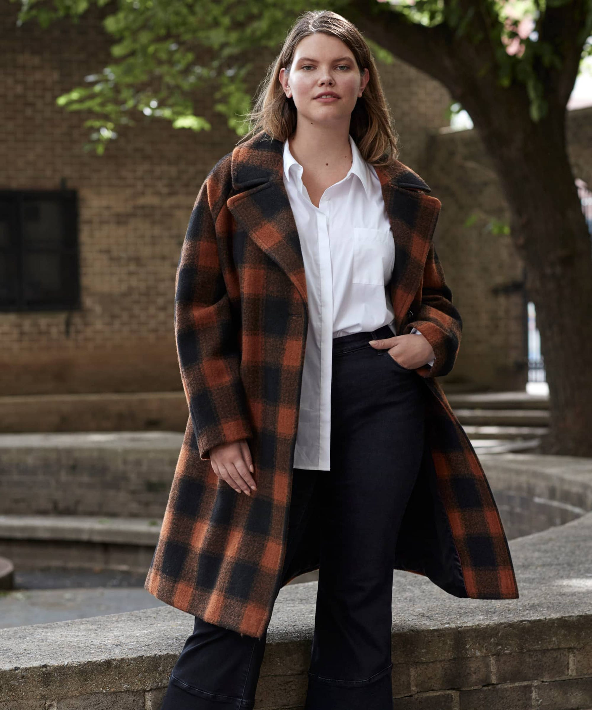 3081530a Best Fall Plus-Size Sweaters And Coats At Nordstrom