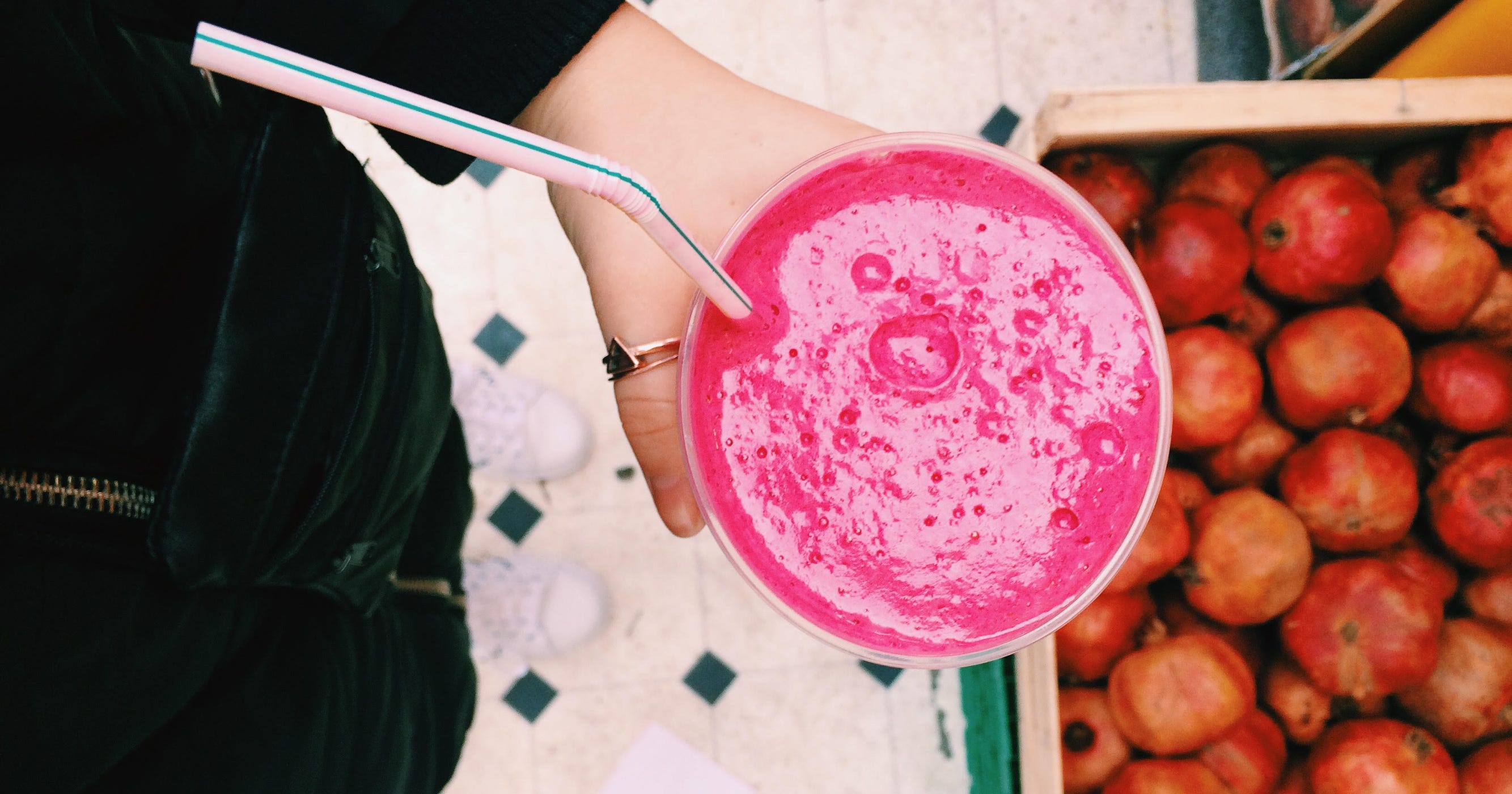 How I Got Healthy Without #CleanEating
