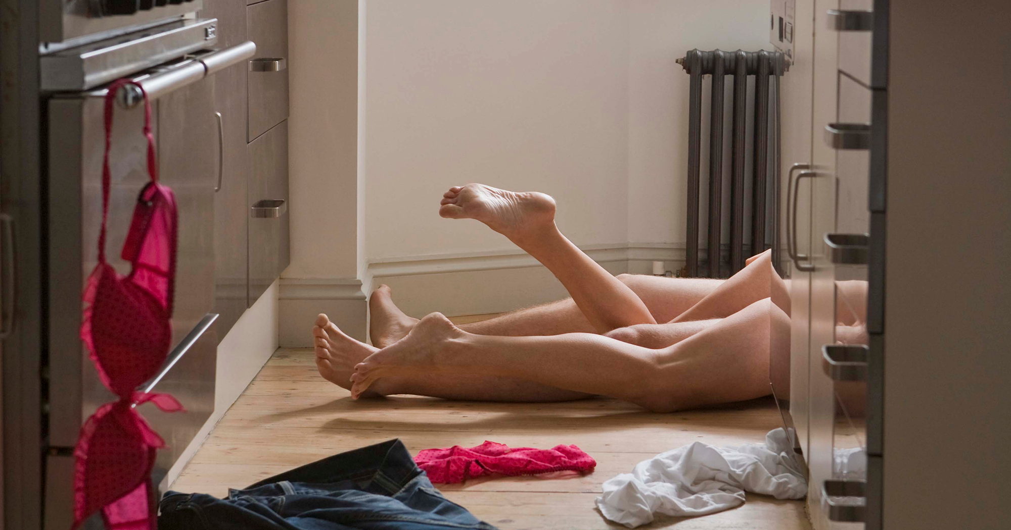 10 Kitchen Tools You Can Totally Use For Sex