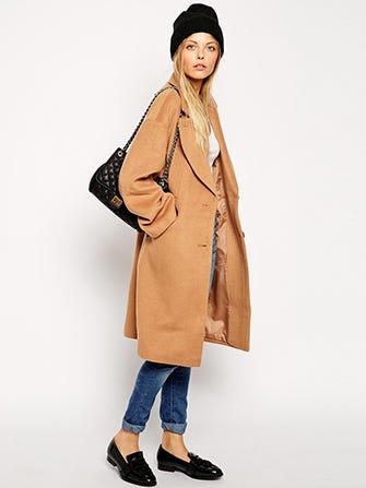 cd3b6140e2e8 Best Camel Coats - Neutral Winter Jackets