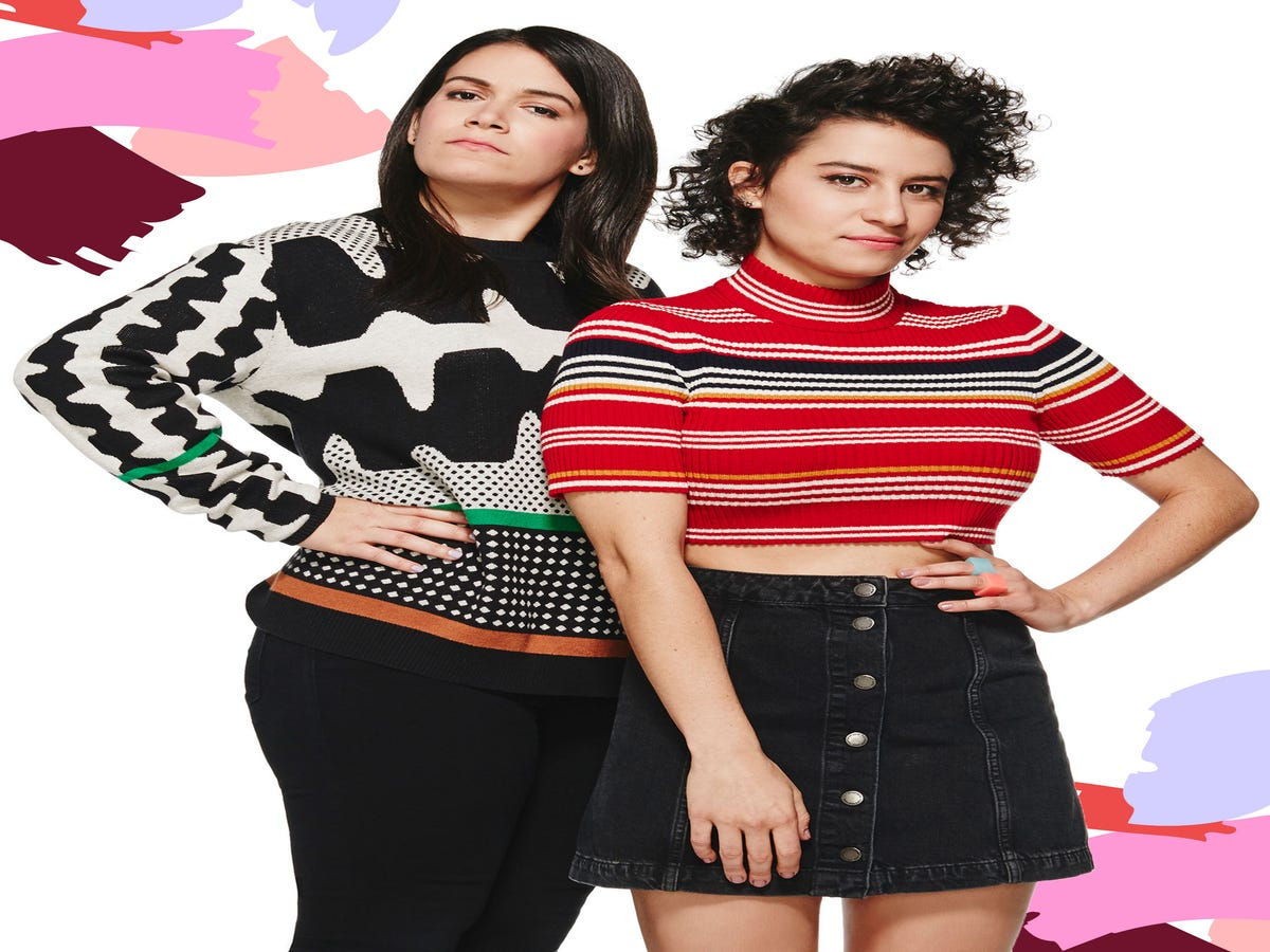 Broad City, Our Favorite Summer Show, Is Going Full Winter
